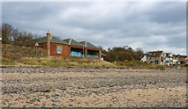 NO4202 : Cardy Net House, Lower Largo by Bill Kasman