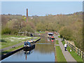 SO9588 : Dudley No. 1 Canal at Bumble Hole Country Park by Chris Allen