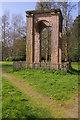 TL8293 : Lynford Arboretum by Stephen McKay