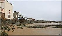 NO4102 : Lower Largo beach by Bill Kasman