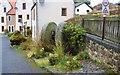 NO4102 : Millstones in Lower Largo by Bill Kasman