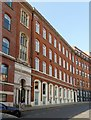 SK5739 : Stanford House, 6 Stanford Street, Nottingham by Alan Murray-Rust