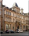 SK5739 : Former Reform Club, Victoria Street by Alan Murray-Rust