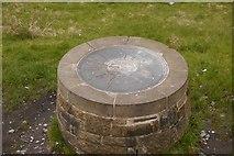 SD6729 : The Tank toposcope by Richard Webb