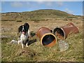 SH7565 : Pipeline archaeology by Jonathan Wilkins