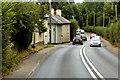 SX9888 : Exmouth Road, Ebford by David Dixon