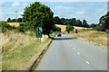 SX9889 : Exmouth Road, Clyst St George by David Dixon