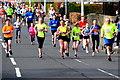 H4572 : 5k Fun Run, Omagh by Kenneth  Allen