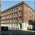 SK5739 : Price House, Stoney Street, Nottingham by Alan Murray-Rust
