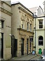 SK5739 : Offices, Bank Place, Nottingham by Alan Murray-Rust
