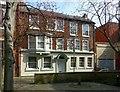 SK5739 : 4 St Peter's Church Walk, Nottingham by Alan Murray-Rust
