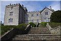 SD4987 : Sizergh Castle by Ian Taylor