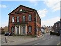 SE3171 : Coltgates Hill chapel, Ripon by Malc McDonald