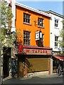 SK5739 : Taylor's Jewellers, 15 Carlton Street, Nottingham by Alan Murray-Rust