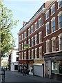 SK5739 : 34 – 40 Carlton Street, Nottingham by Alan Murray-Rust