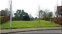 NO4102 : Children's playpark by Bill Kasman