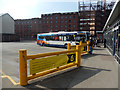 NO4030 : Stagecoach Bus Station, Dundee by Stephen McKay