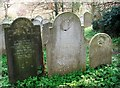 TG2408 : The grave of Henry Housego by Evelyn Simak