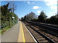 TM4796 : Somerleyton Railway Station by Adrian Cable