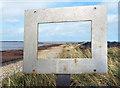 TA4113 : Hole on a Pole by Des Blenkinsopp