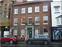 SO5139 : Offices on St Owen Street, Hereford by JThomas