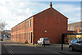 SJ8663 : Fair Mill, Congleton by Chris Allen
