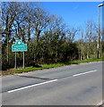 SO1009 : Llechryd - Please Drive Carefully by Jaggery