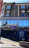 ST1599 : Former Gigabites E-Cafe, High Street, Bargoed by Jaggery