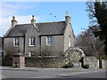 NO5999 : Village memorials by Bill Harrison