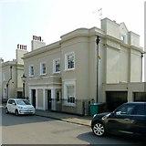 SK5639 : 9 & 10 Park Terrace, Nottingham by Alan Murray-Rust