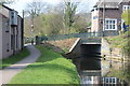 ST2998 : Crown Bridge, Monmouthshire & Brecon Canal by M J Roscoe