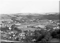 SS5146 : Distant view of Ilfracombe Station by Martin Tester