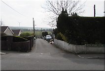 SO1110 : Bryn Amlwg Close, Princetown by Jaggery