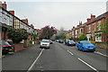 SK5837 : West Bridgford: George Road by John Sutton