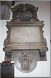 TQ1667 : Inside St Nicholas, Thames Ditton (G) by Basher Eyre