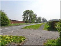 SO8891 : Himley View by Gordon Griffiths
