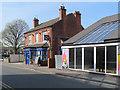 SK5837 : West Bridgford: The Stratford Haven by John Sutton
