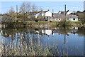 NY0883 : Mill Loch, Lochmaben by Billy McCrorie