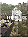 SO7193 : On Bridgnorth Bridge by Graham Hogg