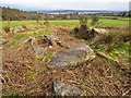 NH5866 : Carn Liath Chambered Cairn by valenta
