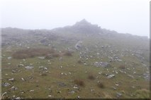 NY3710 : Dove Crag by DS Pugh
