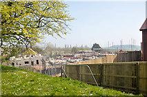 SY0281 : New homes at Plumb Park Exmouth by David Wickham