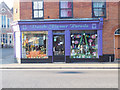 TF9100 : Flower shop by David Pashley