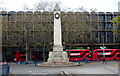 TQ2982 : Euston Station War Memorial by JThomas