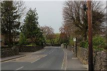 SE0063 : Station Road, Grassington by Chris Heaton