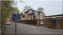 SU4828 : Winchester College by Peter Mackenzie