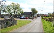 NO4203 : North Feus, Upper Largo by Bill Kasman