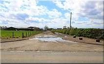 NO4203 : Fife Core Path, Upper Largo by Bill Kasman