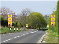 NZ3953 : Tunstall Hope Road, Sunderland by Malc McDonald