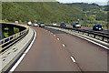 NO1221 : M90, Friarton Bridge by David Dixon